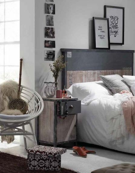 Dormitorios dise a tu reino for Disena tu dormitorio 3d