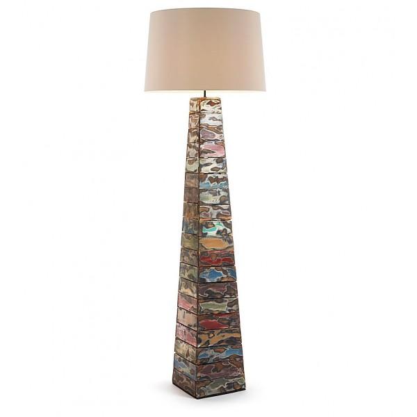Ilumina tu casa con estilo - Lamparas de pie minimalistas ...