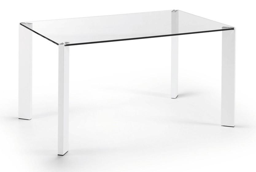 Blanco puro/transparente