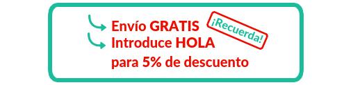 Envíos gratis Hogarterapia.com